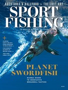Sport Fishing Magazine 3/1/2018