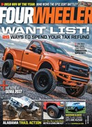 Four Wheeler Magazine 5/1/2018