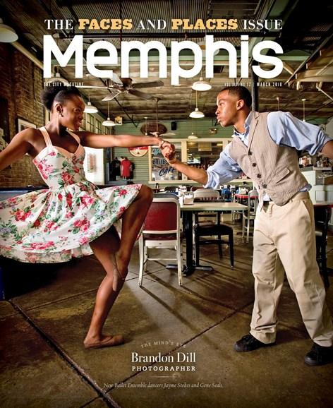 Memphis Cover - 3/1/2018