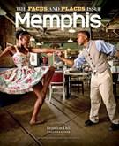 Memphis Magazine 3/1/2018