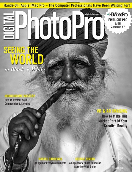 Digital Photo Pro Cover - 3/1/2018