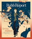 Robb Report Magazine 3/1/2018