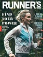 Runner's World Magazine | 4/2018 Cover