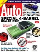 Scale Auto Magazine 4/1/2018