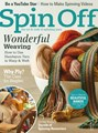 Spin Off Magazine   3/2018 Cover