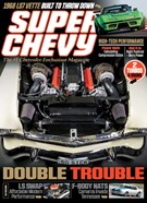 Super Chevy Magazine 5/1/2018