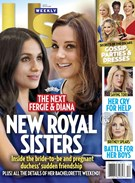 Us Weekly Magazine 3/19/2018