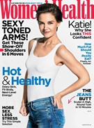 Women's Health Magazine 4/1/2018