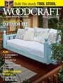 Woodcraft Magazine | 4/2018 Cover