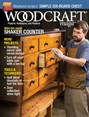 Woodcraft Magazine | 2/2018 Cover
