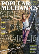 Popular Mechanics Magazine 4/1/2018