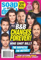 Soap Opera Digest Magazine 3/19/2018