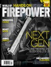 World of Firepower | 3/1/2018 Cover
