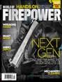 World of Firepower | 3/2018 Cover