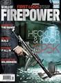 World of Firepower | 1/2018 Cover