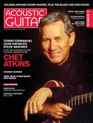 Acoustic Guitar Magazine 3/1/2018