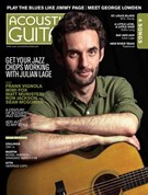 Acoustic Guitar Magazine 4/1/2018