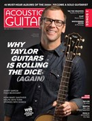 Acoustic Guitar Magazine 5/1/2018
