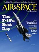 Air & Space 5/1/2018