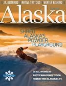 Alaska Magazine 3/1/2018