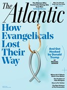 Atlantic Magazine 4/1/2018