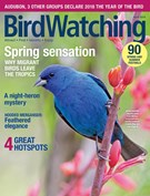 Bird Watching Magazine 4/1/2018