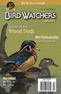 Bird Watcher's Digest Magazine | 3/2018 Cover
