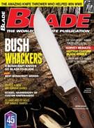 Blade Magazine 4/1/2018