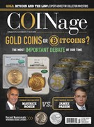 Coinage Magazine 3/1/2018