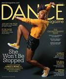Dance Magazine 4/1/2018