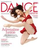 Dance Magazine 2/1/2018