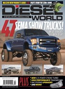 Diesel World Magazine 3/1/2018