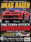 Drag Racer Magazine | 3/1/2018 Cover