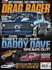 Drag Racer Magazine | 5/1/2018 Cover