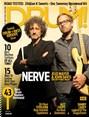 Drum Magazine | 4/2018 Cover