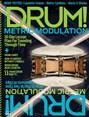 Drum Magazine | 3/2018 Cover