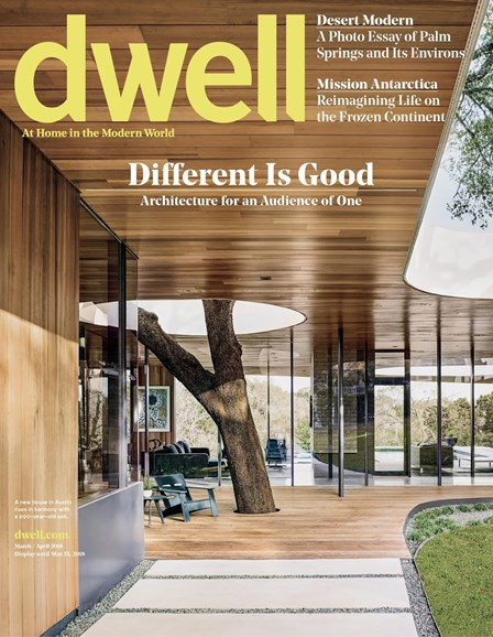 Dwell Cover - 3/1/2018