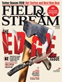 Field & Stream Magazine | 4/2018 Cover