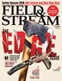 Field & Stream Magazine | 4/2018 Cover