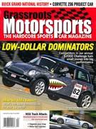 Grassroots Motorsports Magazine 4/1/2018