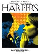 Harper's Magazine 3/1/2018