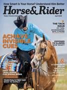 Horse & Rider Magazine 4/1/2018