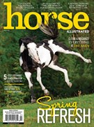 Horse Illustrated Magazine 3/1/2018