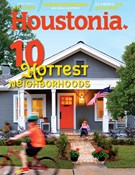 Houstonia Magazine 3/1/2018