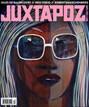 Juxtapoz Magazine | 12/2017 Cover