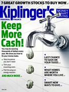 Kiplinger's Personal Finance Magazine 4/1/2018