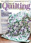 Fons & Porter's Love of Quilting 3/1/2018