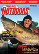 Midwest Outdoors Magazine 3/1/2018