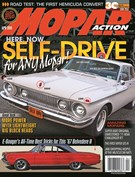 Mopar Action Magazine 4/1/2018