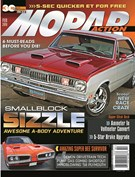 Mopar Action Magazine 2/1/2018
